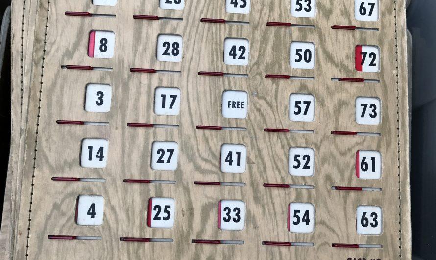 Bingo i ny innpakning